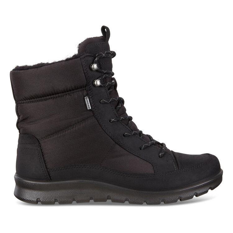 Обувь женская ECCO Ботинки женские BABETT BOOT 215553/51052 - фото 3
