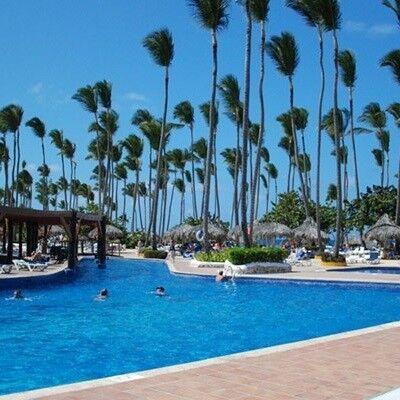 Туристическое агентство Новая Планета Пляжный тур в Доминикану, Пунта Кана, Sirenis Cocotal Beach Resort 5* - фото 1