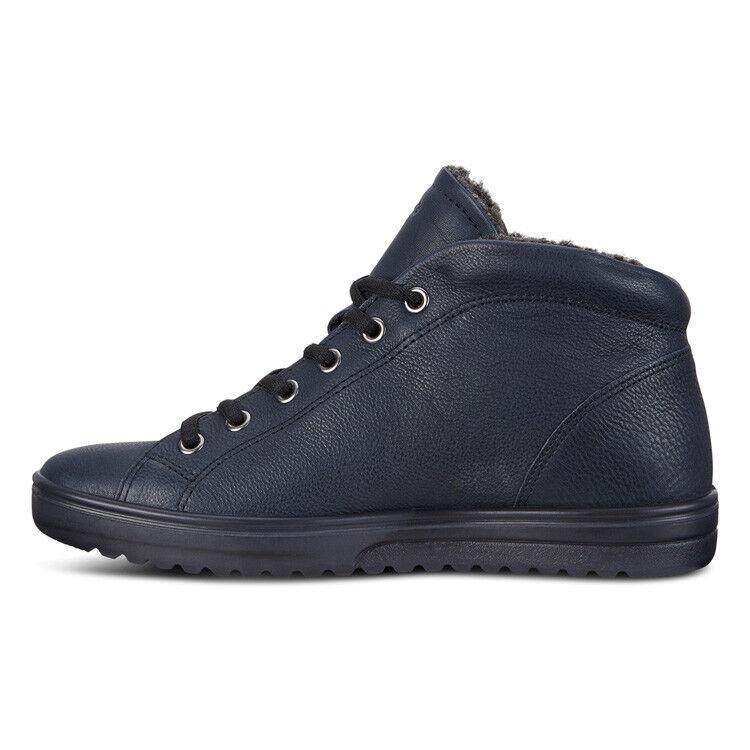 Обувь женская ECCO Кеды высокие FARA 235343/01303 - фото 2