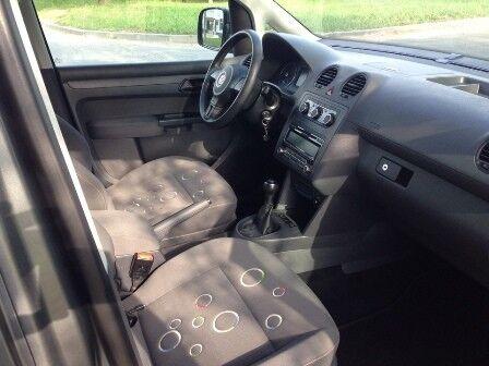 Прокат авто Volkswagen Caddy 2011 г. - фото 4