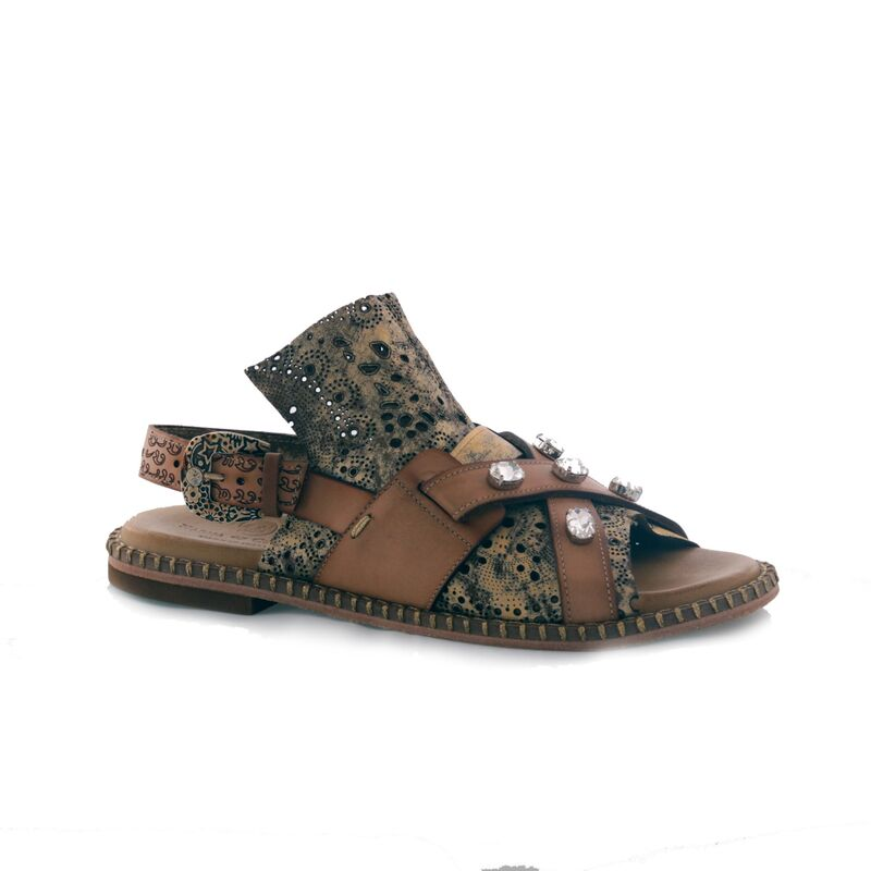 Обувь женская Karma of Charme Босоножки женские rebel s2 - фото 1