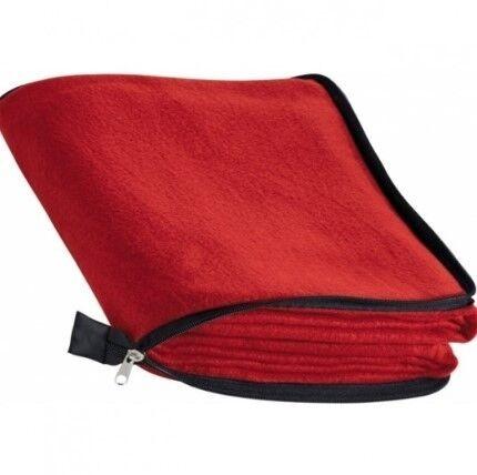 Подарок Easy Gifts Плед-подушка 2-в-1 «Radcliff» - фото 1
