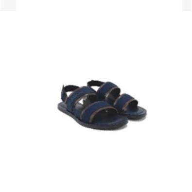Обувь мужская Baldinini Сандали Мужские 3 - фото 1