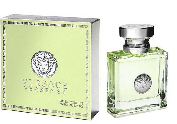 Парфюмерия Versace Туалетная вода  Versense, 30 мл - фото 1