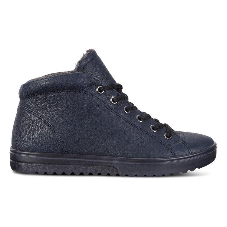 Обувь женская ECCO Кеды высокие FARA 235343/01303 - фото 3