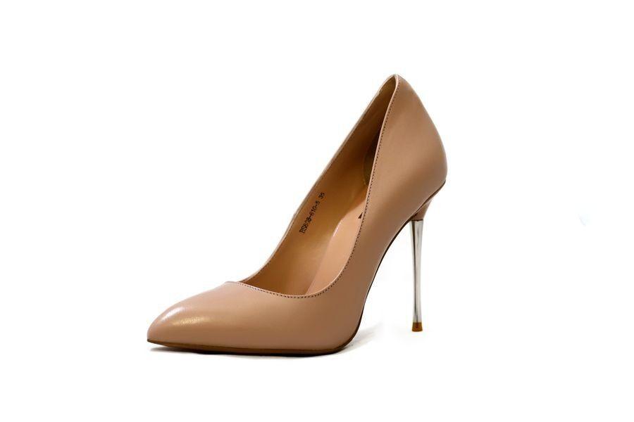 Обувь женская BASCONI Туфли женские BS808-610-5 - фото 2