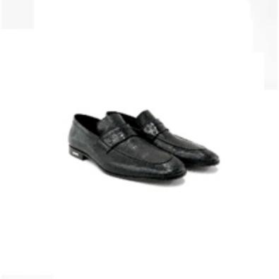 Обувь мужская Baldinini Туфли Мужские 8 - фото 1