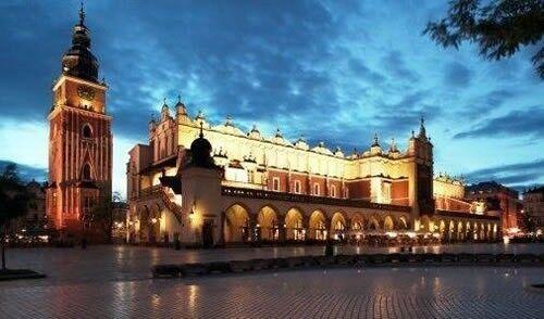 Туристическое агентство Голубой парус Автобусный экскурсионный тур «Краков – Величка – Варшава» - фото 6