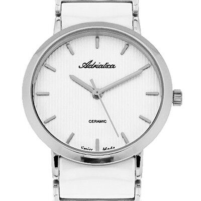Часы Adriatica Наручные часы A3155.C113Q - фото 1