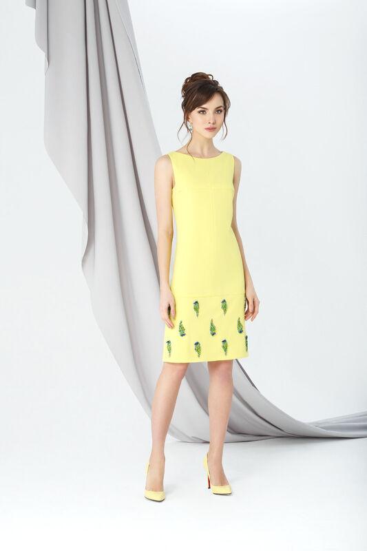 Вечернее платье EMSE Платье 0292 - фото 1