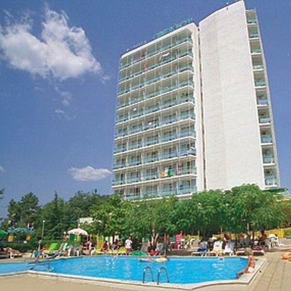 Туристическое агентство EcoTravel Пляжный тур в Болгарию, Солнечный берег, Svejest 2* - фото 1