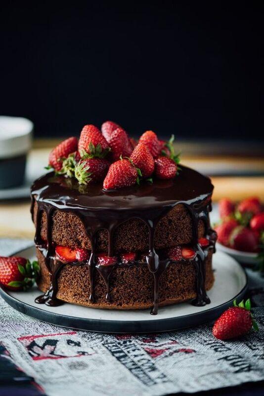 Торт DOLCE Праздничный торт «Ку» - фото 1