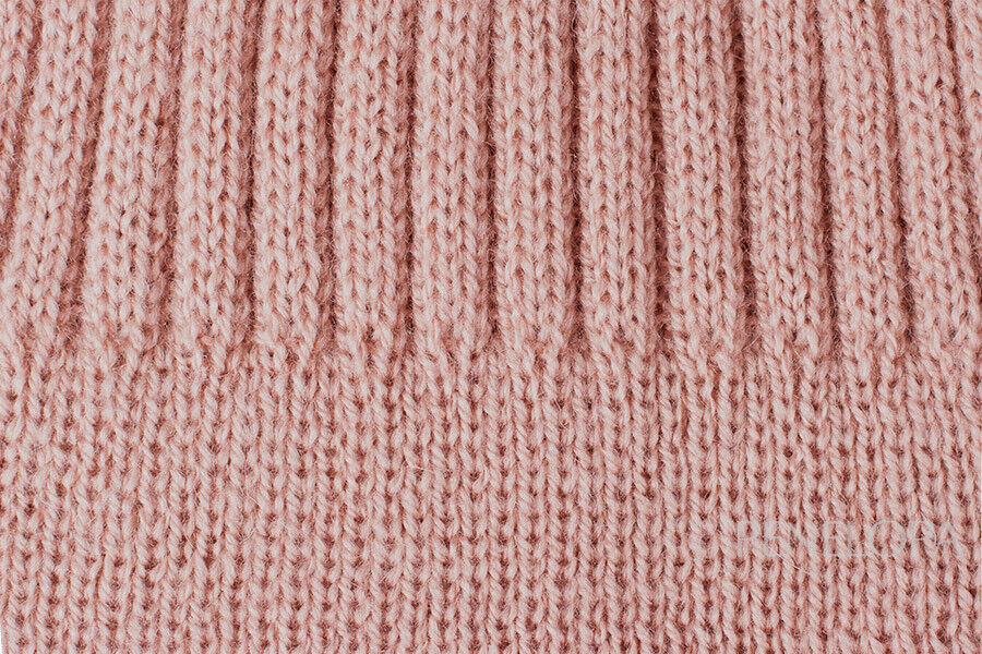 Шарф и платок PENELOPA Бежевый шарф M3 - фото 2