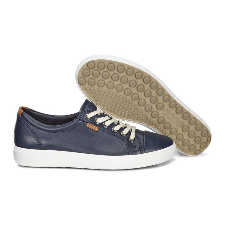 Обувь женская ECCO Кеды SOFT 7 430003/01038 - фото 8