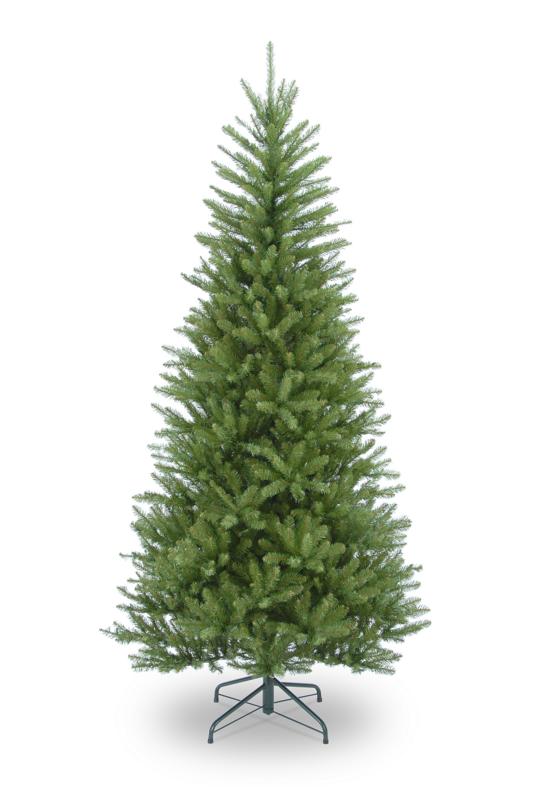 Елка и украшение National Tree Company Ель искусственная «Dunhill Slim», 1.83 м - фото 1