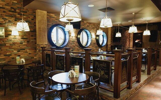 Банкетный зал ВиноГрадъ Паб «Пивняры» - фото 1