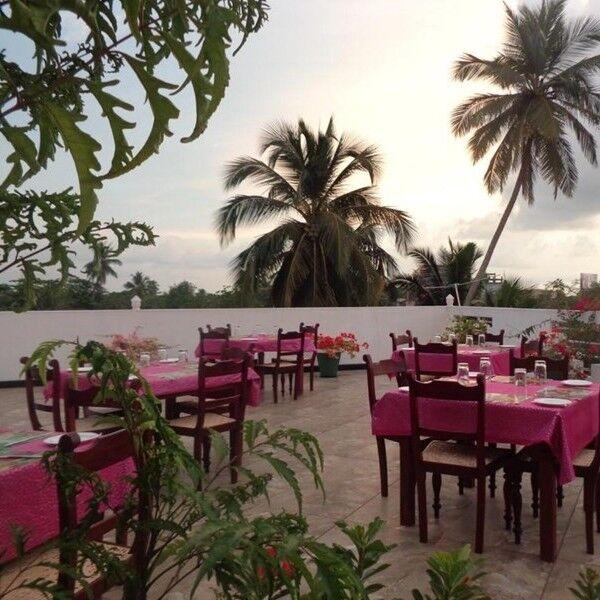 Туристическое агентство Новая Планета Пляжный авиатур на Шри-Ланку, Амбалангода, Hotel Italia 3* - фото 2
