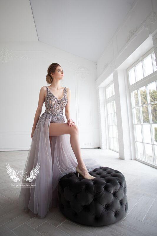 """Вечернее платье ALIZA Вечернее платье """"Greya 2"""" - фото 7"""