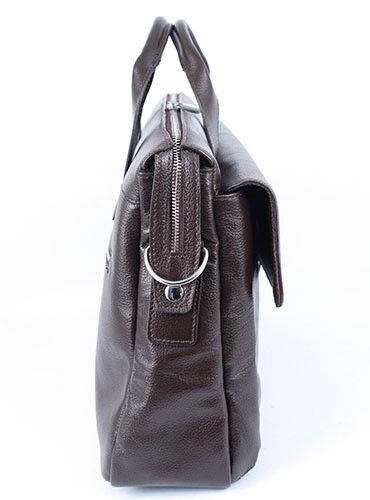 Магазин сумок Galanteya Сумка мужская 17411 - фото 2