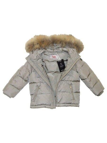 Верхняя одежда детская Il Gufo Куртка для мальчика Z0820/P - фото 2