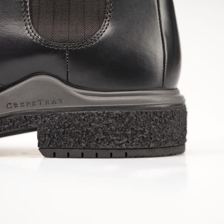 Обувь мужская ECCO Полусапоги CREPETRAY HYBRID M 200834/01001 - фото 3