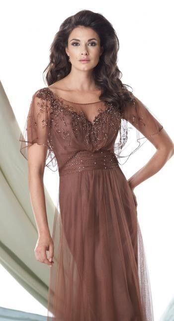 Вечернее платье Montage Вечернее платье 114905 - фото 2