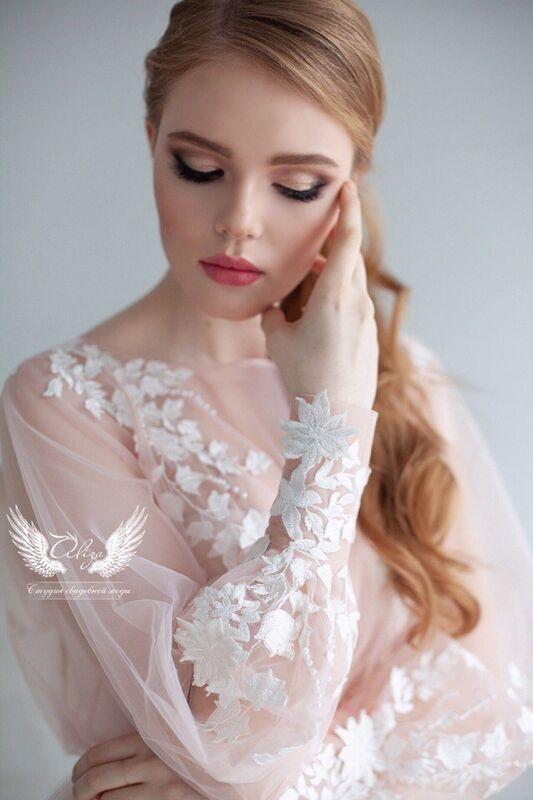 Вечернее платье ALIZA вечернее платье Adelina - фото 2