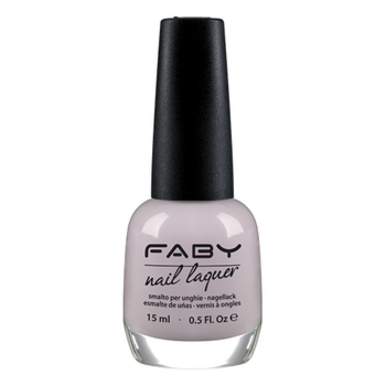 Декоративная косметика Faby Лак для ногтей LCA 010 - фото 1