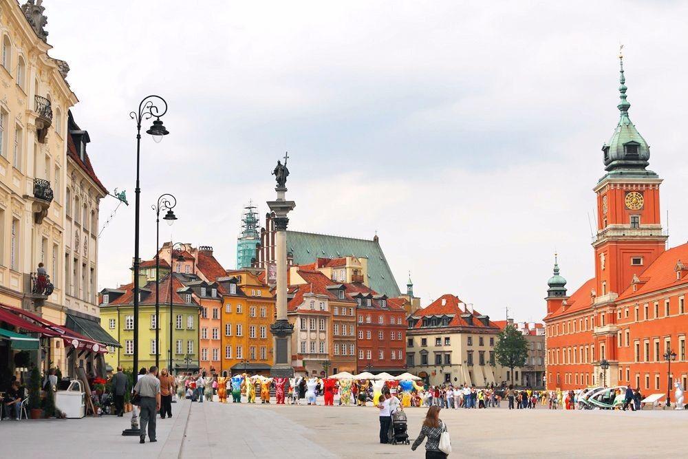 Туристическое агентство Внешинтурист Экскурсионный автобусный тур F4 «Париж + Прага эконом» - фото 3