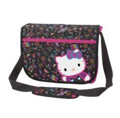 Магазин сумок Sanrio Сумка школьная «Hello Kitty» 397571 - фото 1