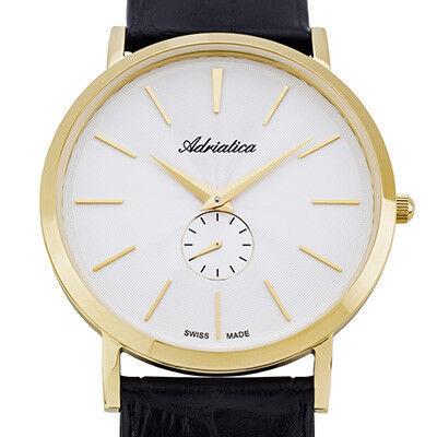 Часы Adriatica Часы мужские A1113.1213Q - фото 1