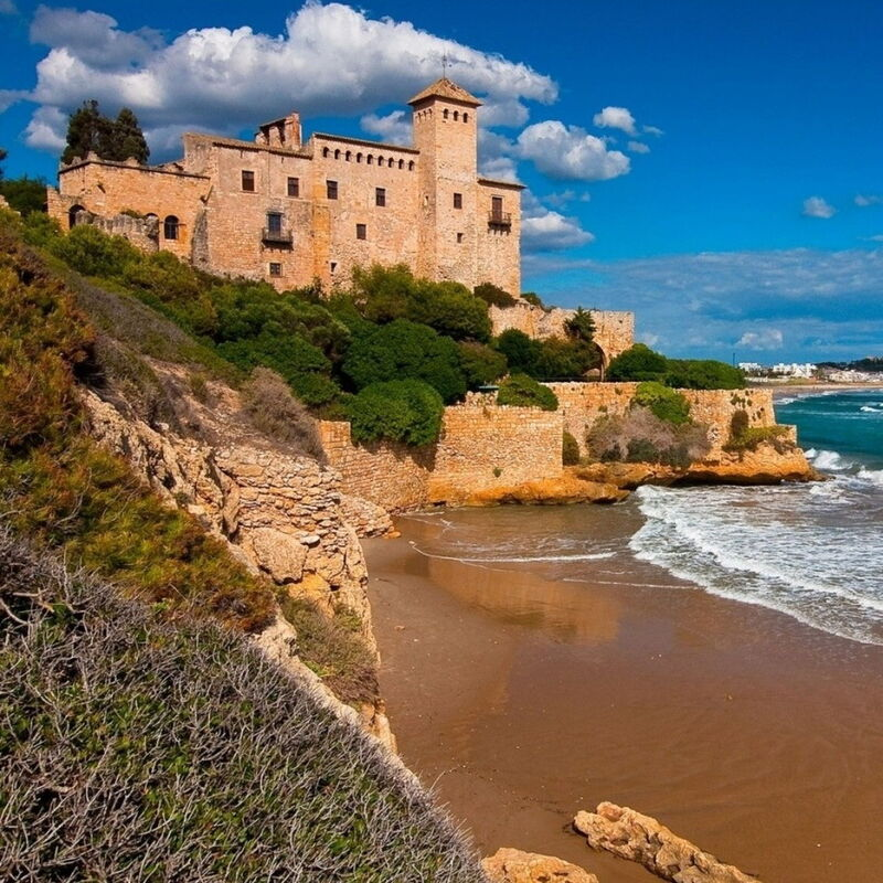 Туристическое агентство Визавитур Автобусный тур в Испанию c отдыхом на море - фото 1