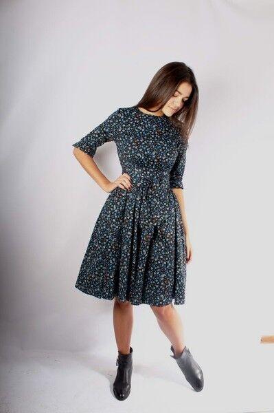 Платье женское Liza Muromskaya Платье женское 38 - фото 1