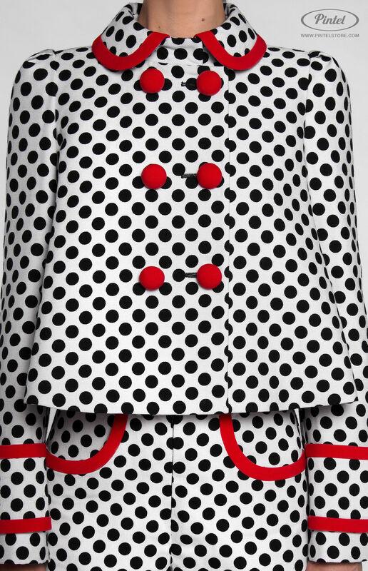 Костюм женский Pintel™ Комбинированный костюм YASMIN - фото 3