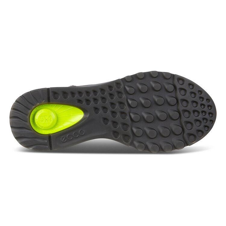Обувь женская ECCO Кроссовки высокие ST1 836183/51094 - фото 7