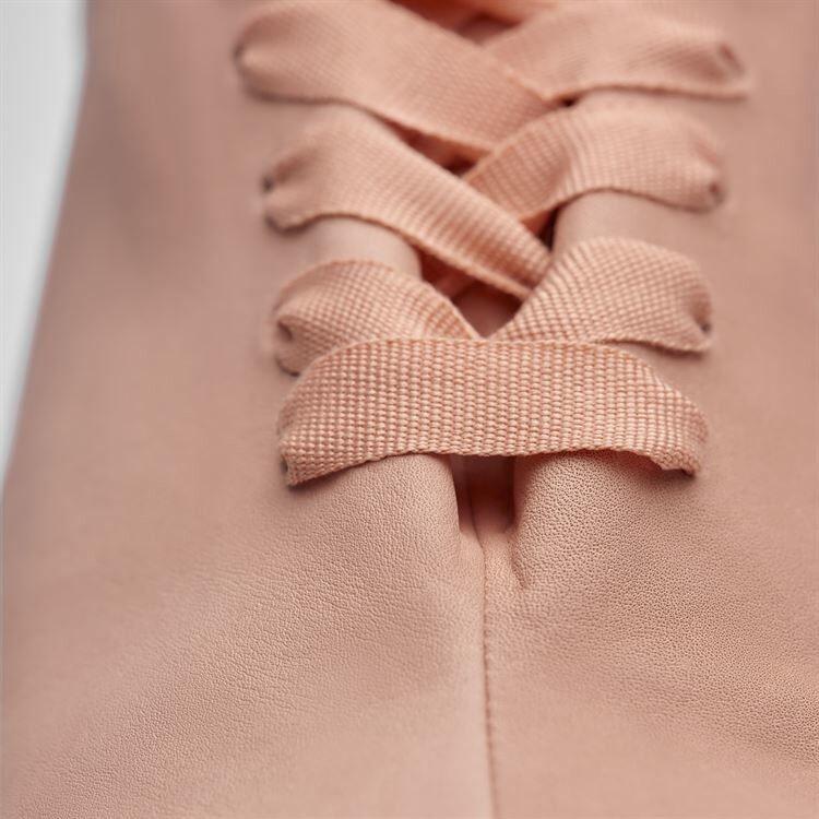 Обувь женская ECCO Кеды LEISURE 205063/01309 - фото 7