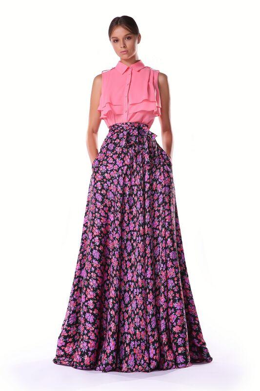 Кофта, блузка, футболка женская Isabel Garcia Блузка BB1280 - фото 1