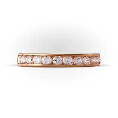 Ювелирный салон Эстет Обручальное кольцо 01к114829 - фото 2