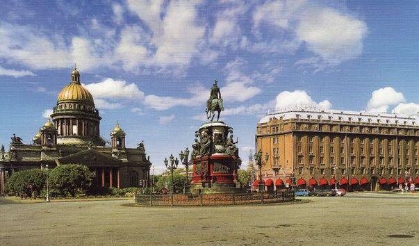 Туристическое агентство Элдиви Автобусный тур «Санкт-Петербург. Классика» - фото 10