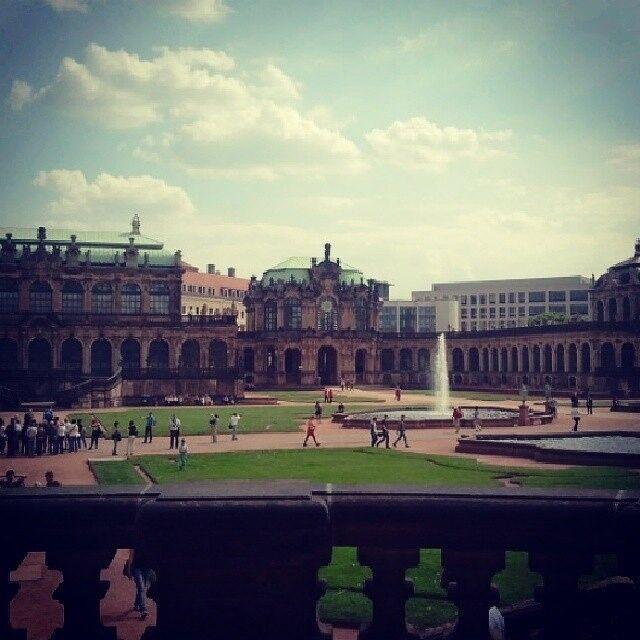 Туристическое агентство Голубой парус Автобусный экскурсионный тур «Вена – Прага – Дрезден» - фото 13
