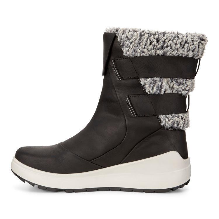 Обувь женская ECCO Полусапоги NOYCE 834613/02001 - фото 2