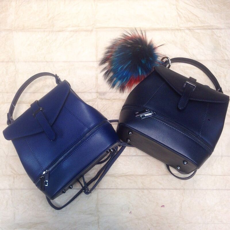 Магазин сумок Vezze Сумка женская 0123 - фото 1