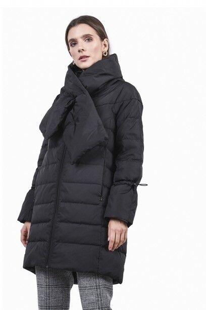 Верхняя одежда женская SAVAGE Пальто женское арт. 010031 - фото 2