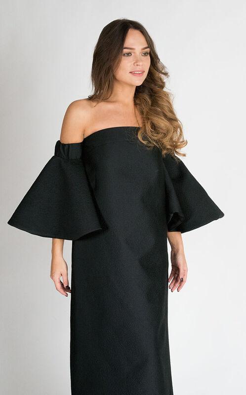 Вечернее платье Asos Вечернее платье 566 - фото 2