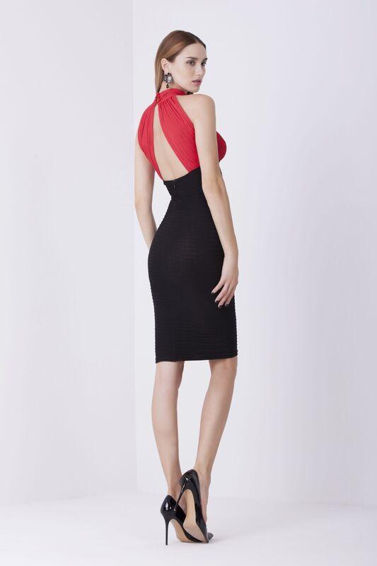 Платье женское Isabel Garcia Платье BO597 - фото 2