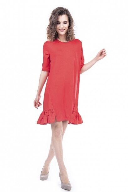 Платье женское SAVAGE Платье женское арт. 915558 - фото 5