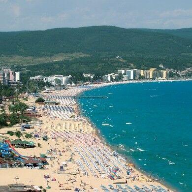 Туристическое агентство Клеопатра-тур Авиатур в Болгарию, Солнечный берег, Atol 3* - фото 1