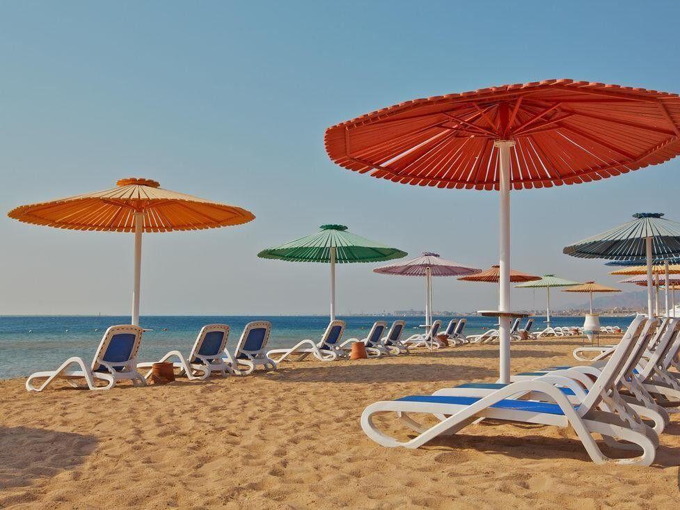Туристическое агентство Санни Дэйс Пляжный авиатур в Египет, Сафага, Riviera Plaza Abu Soma 4* - фото 8