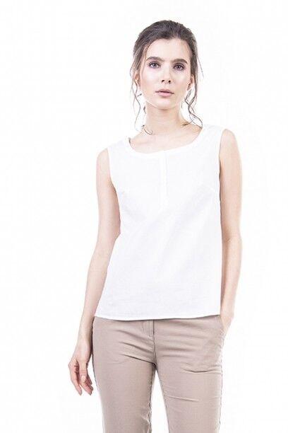 Кофта, блузка, футболка женская SAVAGE Топ женский арт. 915316 - фото 1