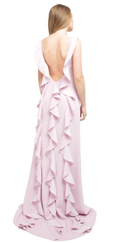 Вечернее платье Elena Burba Вечернее платье 325 - фото 3